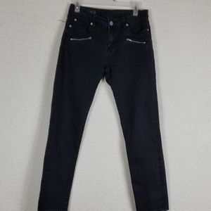 Kut from the kloth sage straight leg jeans